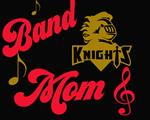 ALAH Knights Band Mom Hoodie