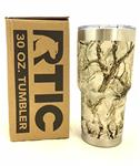 RTIC TUMBLER 30 OZ. TRUE TIMBER® NEW CONCEAL™