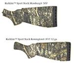 KickLite™ Remington 870 12 ga.True Timber® NEW CONCEAL™ 12 ga.Recoil Reduction 6 position shotgun stock