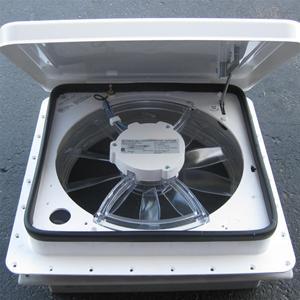 8000r fantastic roof vent 12 volt dog box parts for 12 volt door latch