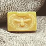 Queen Bee Beeswax Bar