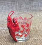 Crawfish Shotglass