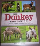 Book - The Donkey Companion