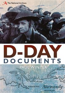 D-Day Documents