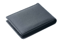 Over Flap Wallet