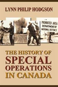 The History of Special Operations in Canada