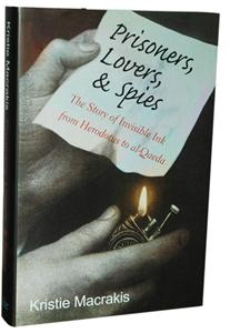 PRISONERS, LOVERS AND SPIES