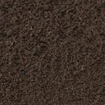 32 oz Shaker Flock/Turf  Soil Brown  Fine Texture