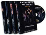 Psi Series DVD's Offer