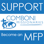 Monthly Faith Promise Partner