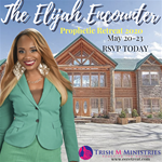 4. The Elijah Encounter Prophetic Retreat 2020