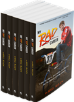 My RAD Career - Autographed - Buy 5, get one free