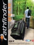 "Pathfinder Gear 32"" Rolling Duffel Bag"