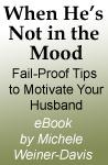 When He's Not in the Mood - eBook
