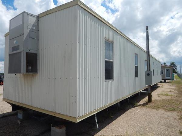Modular office building southern heritage homes for Modular homes handicapped accessible