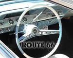 1961 Impala Interior – Route 66 Clear