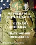 Grateful Nation – Vietnam Vet