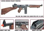 ALL STEEL M1A1 THOMPSON