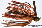 Davis Old School Living Rubber Jig