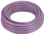 "1"" x 100' Reclaimed Water Pipe"