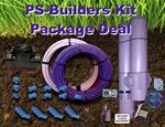 PS - Builders Kit Package Deal