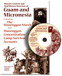 #03. Historic Context: Oral History Overview of Guam & Micronesia