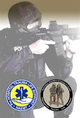 Law Enforcement/First Responder Tactical Casualty Care (LEFR-TCC) February 4, 2017