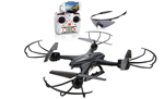 quadcopter drone  x400c fpv RC with camera