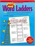 Daily Word Ladders Grades 1-2