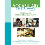 Vocabulary Their Way Second Edition