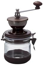 Coffee Grinder - Canister Ceramic Coffee Mill