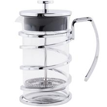 French Press Stainless Swirl 17oz
