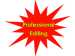 03. Editing Services
