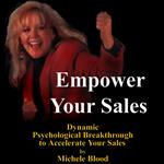 Empower Your Sales MP3s