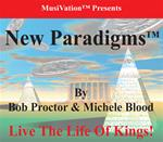 New Paradigms MP3s