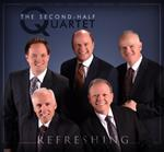 Second Half Quartet - Refreshing