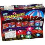 "7"" Parachute w/Color Changing Flares"