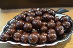 Cherry Brandy Cordials