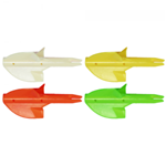 12-PACK: Acu-Vane Arrow Fletches