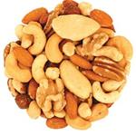 Deluxe Mixed Nuts, Roasted and Salted