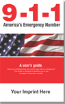9-1-1 America's Emergency Number
