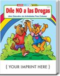 Say No to Drugs (Spanish)