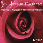 CD Bundle: Yes, You can Meditate!