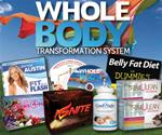 Whole Body Transformation