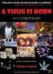 A Thug Is Born novel set (parts 1 and 2 paperback)