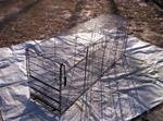 Dog Traps - 15″ wide x 15″ wide x 48″ long