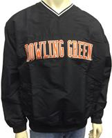 Bowling Green V-Neck Trainer Pullover