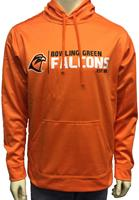 Bowling Green Polyester Hooded Pullover