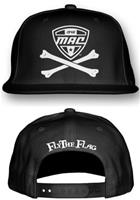 Official MAC Jolly Roger Fly the Flag Hat