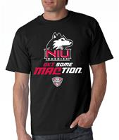 Northern Illinois Get Some MACtion Adult Tee